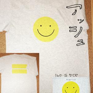 まるこTシャツ