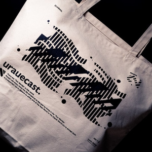 urauecast. Big Tote Bag