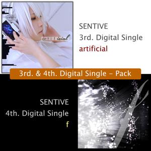artificial + f / SENTIVE