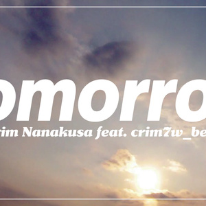 Tomorrow 【 Retro Future / House 】