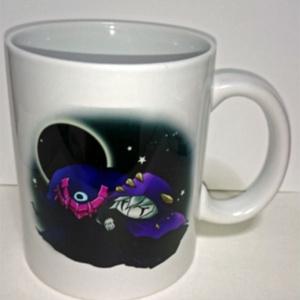 【マグカップ】遊戯王ZEXAL‐ミニマムベクターとアンフォーム