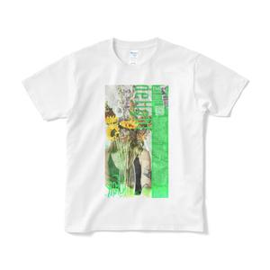喜怒哀楽Tシャツ - 喜Ver.
