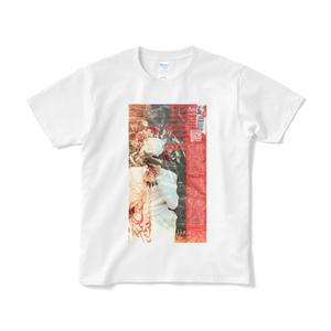 喜怒哀楽Tシャツ - 怒Ver.