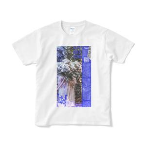 喜怒哀楽Tシャツ - 哀Ver.