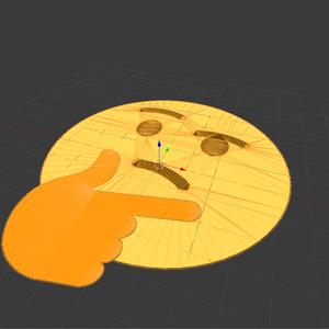 thinking face 🤔