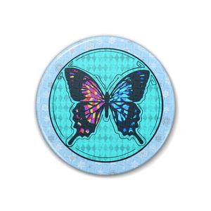 雪蝶のアリス(青)