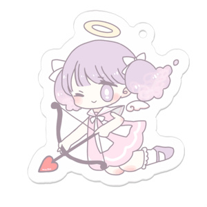 キューピットちゃん(ゆめかわいい)