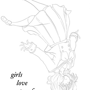 girls,love,proofs