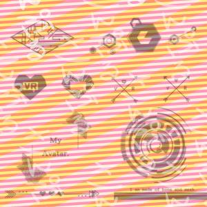 【3Dモデル向け】バーチャルTattoo