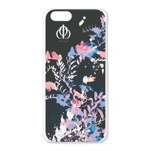 iPhoneケース(ブラック)