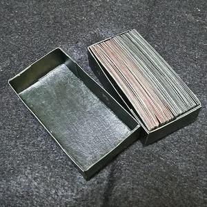 紙机戦(ニーンセッカイク)【架空伝統ゲーム!】