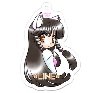 GOKIGEN CAT`S 「LINE」