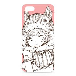 iPhoneケース・リス(pixivFACTORY)