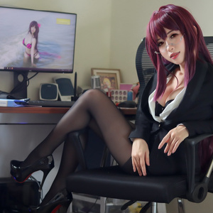 Scathach Office