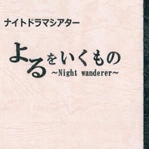 よるをいくもの~Night wonderer~
