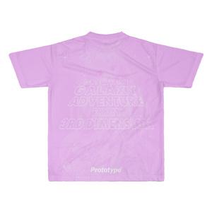 【コラボT】りあんちゃんの宇宙旅行Tシャツ【復刻版】