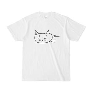 ボツになった猫ちゃんTシャツ