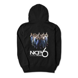 NCP6 パーカー