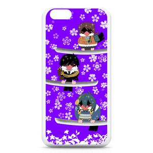 刀剣文鳥(紫)2