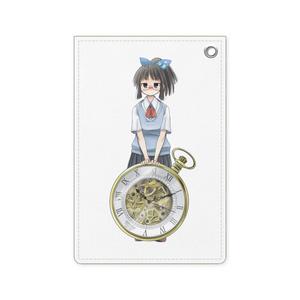 暇劇、柊りん(夏制服:パスケース)