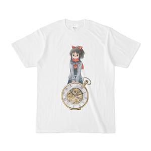 暇劇、柊りん(冬制服:Tシャツ)