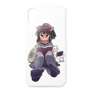 暇劇、柊りん(冬制服A:iPhoneケース)