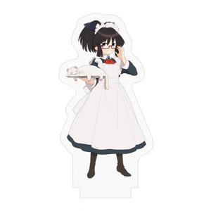 暇劇、柊りん(メイド服:アクリルフィギュア)