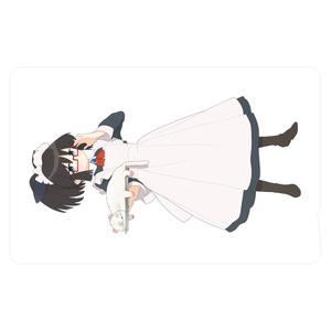 暇劇、柊りん(メイド服:ICカードステッカー)