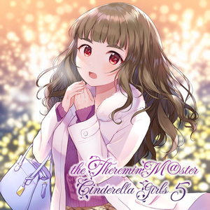 THE THEREMINM@STER CINDERELLA GIRLS 5