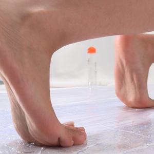 足の裏フェチ動画508
