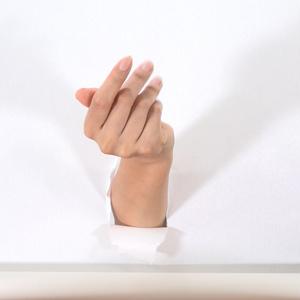 手フェチ動画515