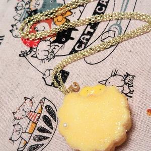 十四松 ジャムサンドクッキーネックレス