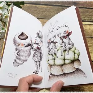 小さな作品たち Ⅱ[ミニ作品集]全36P