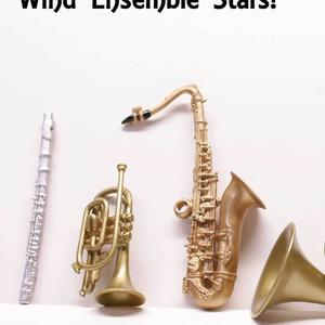 Wind Ensemble Stars!