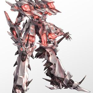 ex-ULMa 01(匿名配送)