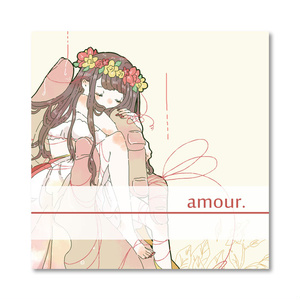 「amour.」