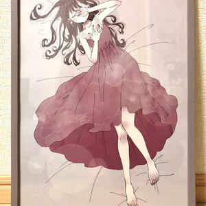 「恋と××展2」複製原画