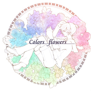 Colors Flowers