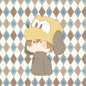 犠牲者兄缶バッチ(夢の国)