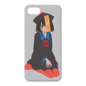 【iPhoneケース】殭屍