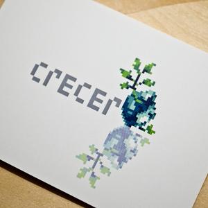 ドット絵イラスト集【crecer】