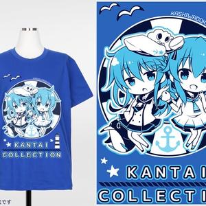 響&電マリンTシャツ
