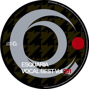 ESQUARIA VOCALBEST001