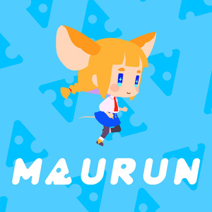 【ゲーム】MAURUN