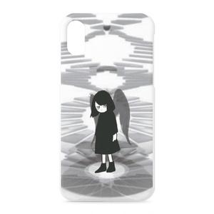 二重螺旋☆ iPhone XS / Xケース各種
