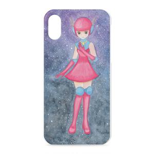 ロビン☆iPhone XS / Xケース各種