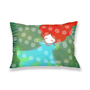 人魚☆枕カバー2種