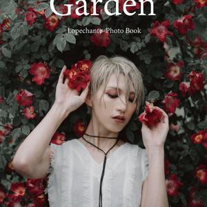 Garden写真集