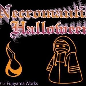 Necromantic Halloween