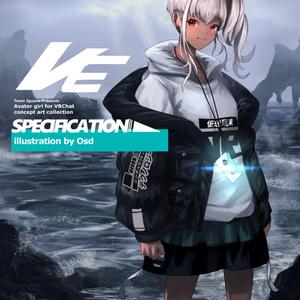 【SPECIFICATION】DL版